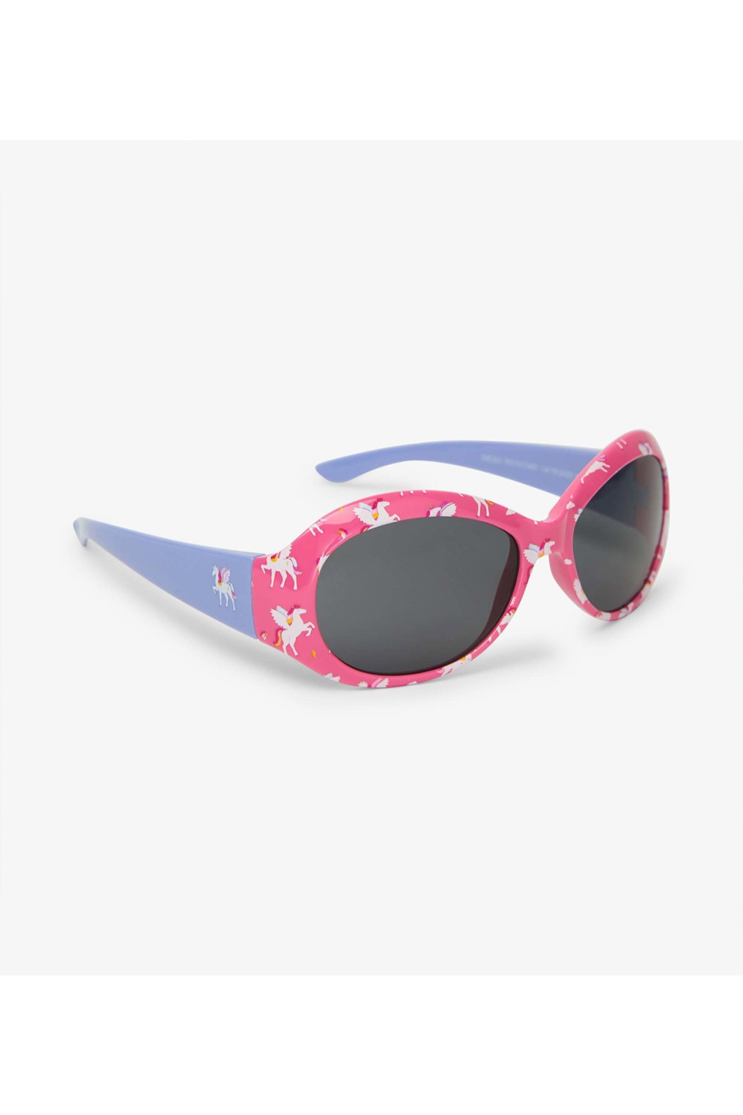 Hatley Magical Pegasus Sunglasses - Front Cropped Image