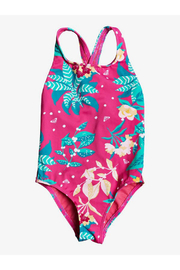 Roxy Magical Sea One-Piece Swimsuit - Product Mini Image