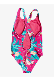 Roxy Magical Sea One-Piece Swimsuit - Front full body