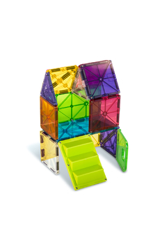 Valtech - MagnaTiles Magna-Tiles House - Alternate List Image