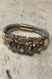Giftcraft Inc.  Magnetic Bracelet - Front cropped