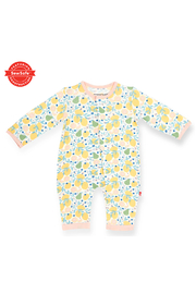 Magnetic Me Magnetic Coverall - Citrus Bloom - Product Mini Image