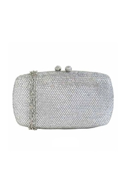 JNB Magnetic Crystal Clutch - Product Mini Image