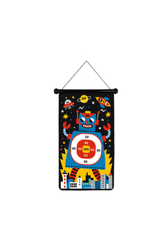 Janod Magnetic Dart Game - Product List Image