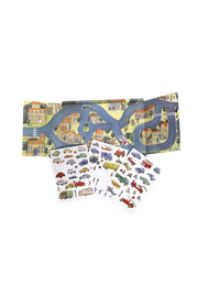 Egmont Toys Magnetic Game Cars - Front cropped