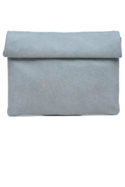 Moda Luxe Magnetic Snap Clutch - Product Mini Image