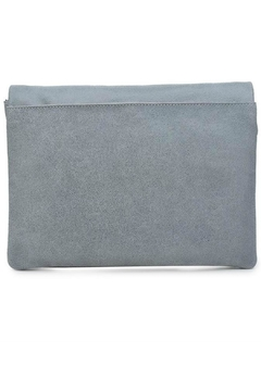 Moda Luxe Magnetic Snap Clutch - Product List Image