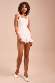 C/MEO COLLECTIVE Magnetise Playsuit - Product Mini Image
