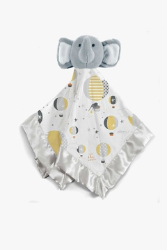 Magnificent Baby Magnetic-Me Up-In-The-Air Elephant-Lovey - Alternate List Image
