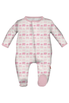 Magnificent Baby Pink Elephant Sleepwear - Alternate List Image