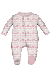 Magnificent Baby Pink Elephant Sleepwear - Product Mini Image