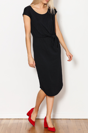 Numph Magnina Knot Dress - Product Mini Image