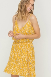 All In Favor MAGNOLIA DRESS - Product Mini Image