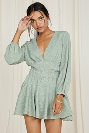 SAGE THE LABEL MAGNOLIA DRESS - Product Mini Image