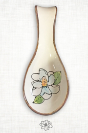 Magnolia Creatice Co. Magnolia Spoon Rest - Product Mini Image