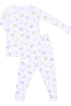 Shoptiques Product: Safari Print PJ Set