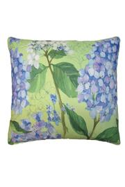 Magnolia Casual Hydrangea Pillow - Product Mini Image