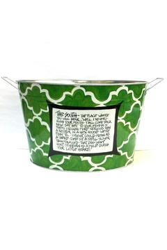 Magnolia Lane The South Bucket - Product List Image