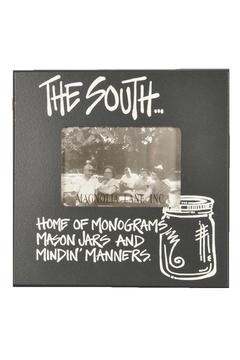 Shoptiques Product: The South Photo-Frame
