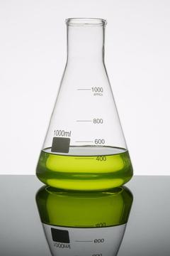 Magpie & Jay Erlenmeyer Flask - Product List Image