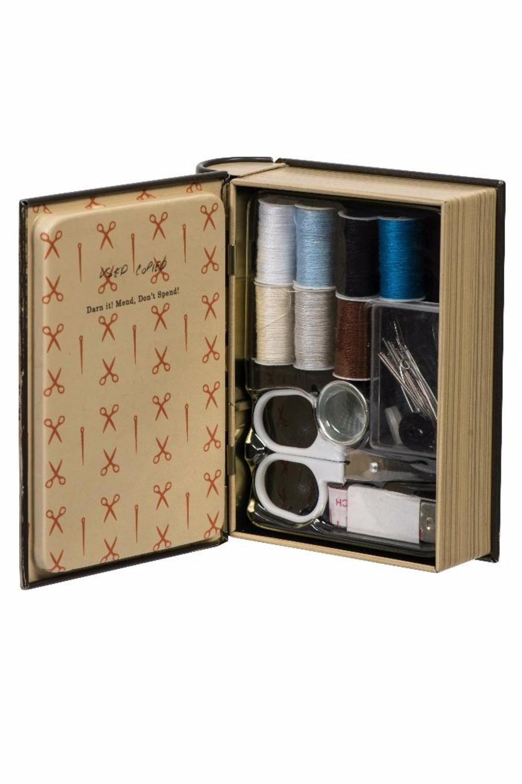 Magpie & Jay Pocket Sewing Kit - Front Full Image