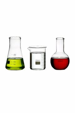 Magpie & Jay Science Flask Set - Product List Image