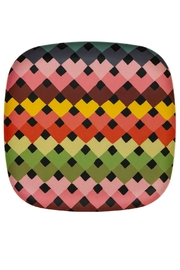 Magpie & Jay Viva Bamboo Tray - Front cropped