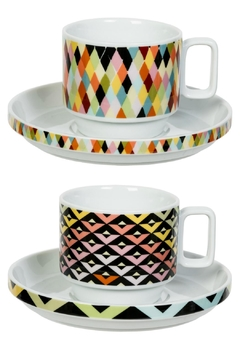 Magpie & Jay Viva Coffee Set - Alternate List Image
