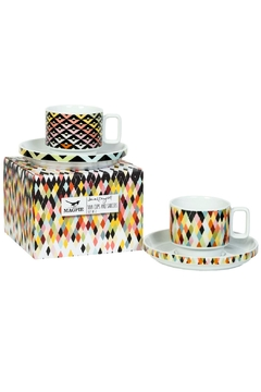 Magpie & Jay Viva Coffee Set - Product List Image