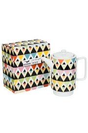 Magpie & Jay Viva Tea Pot - Product Mini Image