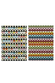 Magpie & Jay Viva Tea Towels - Front cropped
