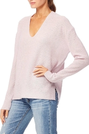360 Cashmere Mai Sweater - Side cropped