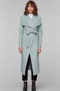 Shoptiques Product: Mai Wool Coat
