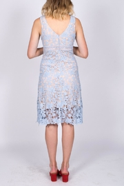 Mai Tai Blue Lace Dress - Other