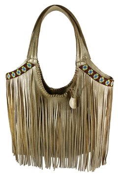Shoptiques Product: Crafted Hand Bag