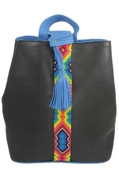 Shoptiques Product: Mexican Craft, Backpack
