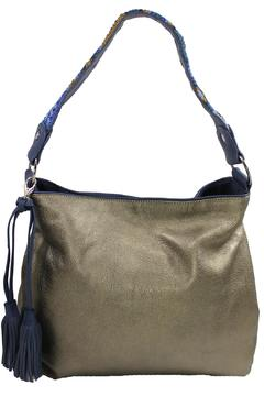 Mai Xik Silver Craft Bag - Product List Image