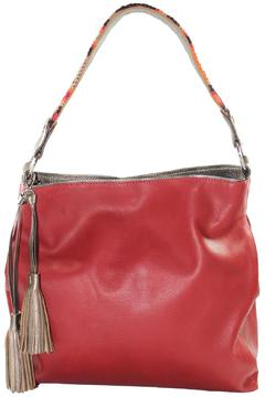 Mai Xik Red Craft Bag - Product List Image