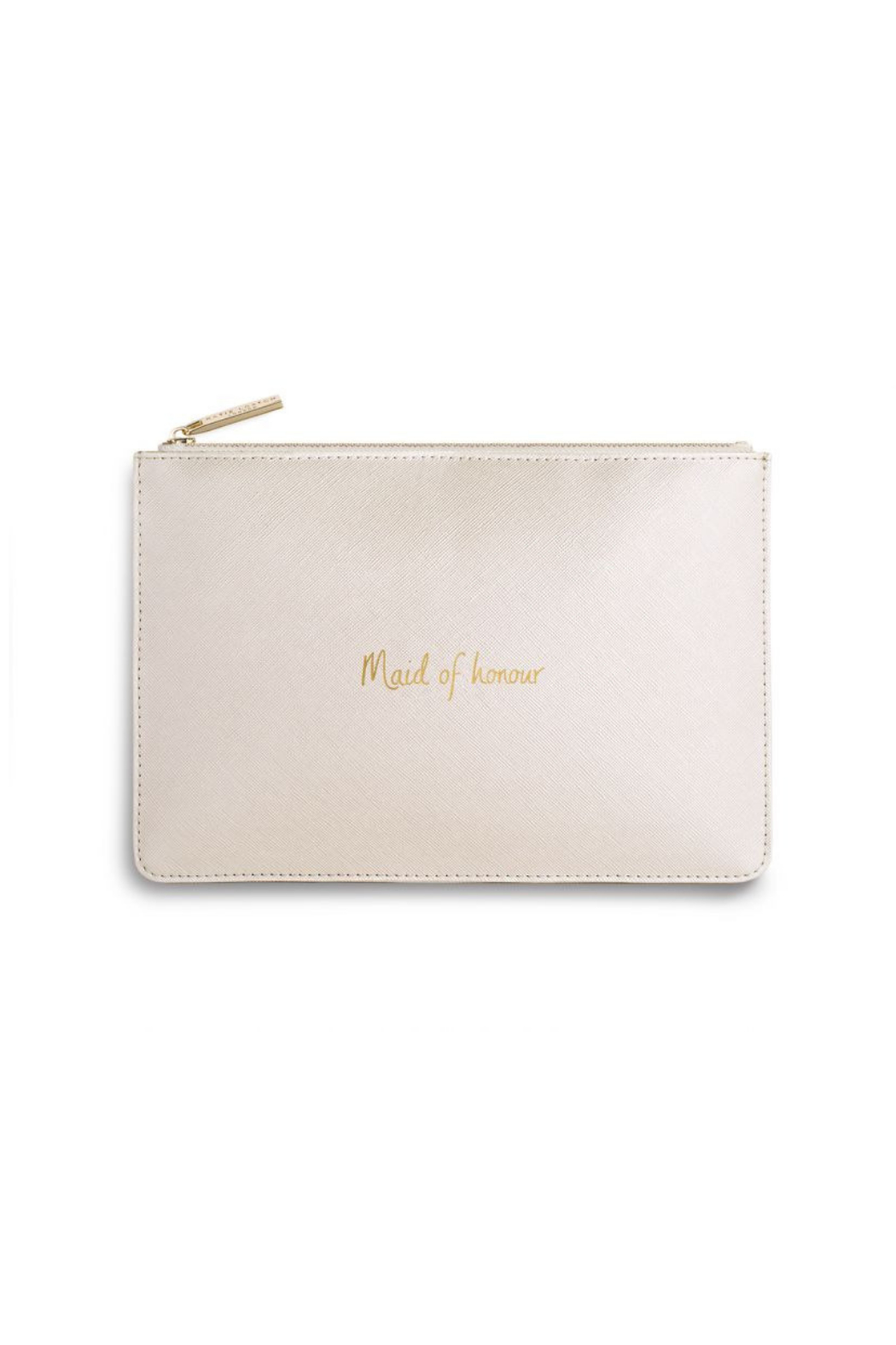 Katie Loxton Maid Of Honor - Front Cropped Image