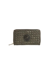 One Fated Knight Maiden Wallet/Clutch - Front cropped