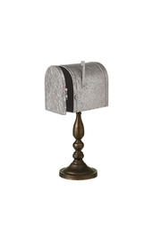 Midwest/CBK Mailbox On Stand - Product Mini Image