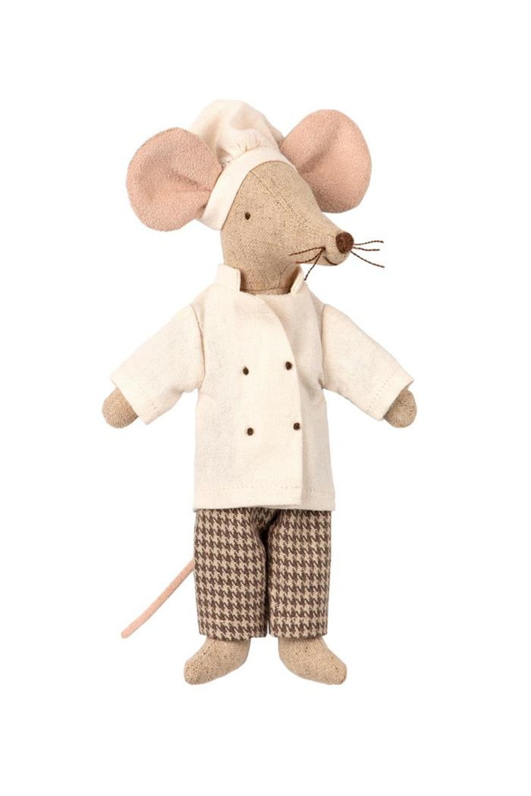 Maileg Chef Mouse - Main Image