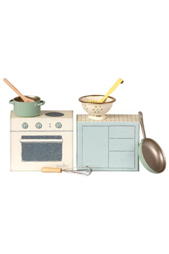 Maileg Cooking Set - Product List Image