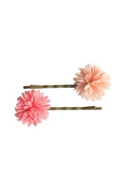 Maileg Flower Bobby Pins - Front cropped