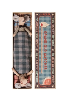 Maileg Grandparents In Matchbox - Product List Image