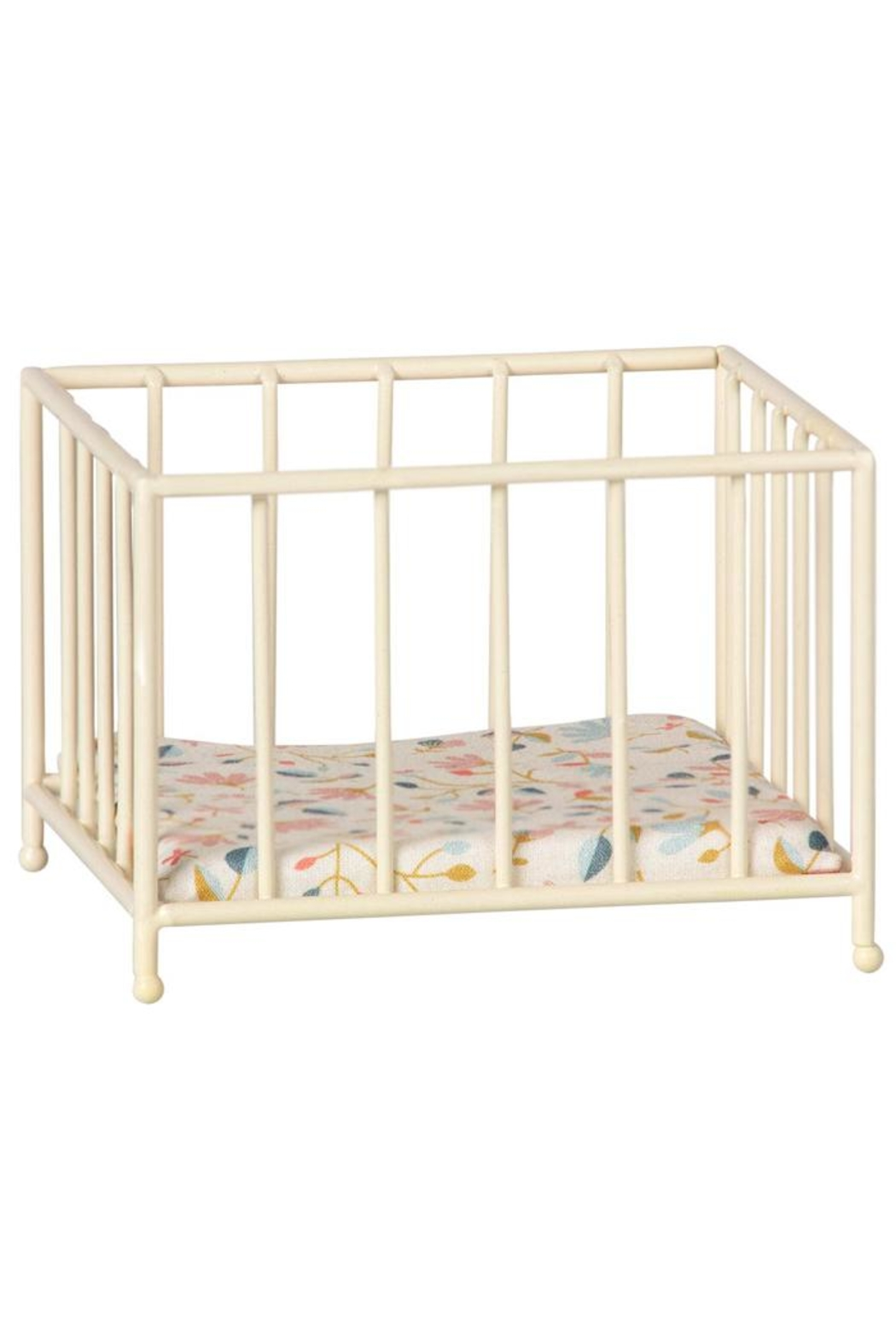 Maileg Miniature Playpen - Front Cropped Image