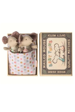 Shoptiques Product: Twin Baby Mice