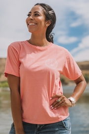 Lakegirl Mainstayer Lake Life Tee - Product Mini Image