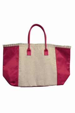 Mainstreet Collections Large Weekender Tote - Product List Image