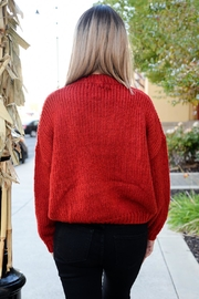 Mainstrip Tomato Lover Sweater - Other